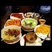 Das Foto wurde bei Taiwan Cafe von Tiffany C. am 11/17/2012 aufgenommen