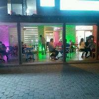 Photo taken at Cafe Deyim by Kaan Ç. on 10/5/2016