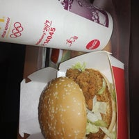 Photo taken at McDonald's by MeiChing Y. on 4/30/2014