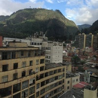 Foto scattata a Hotel Augusta da Ricardo M. il 2/19/2013