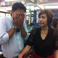 Photo taken at สมใจนึก เทเวศน์ by Suriya S. on 12/25/2012