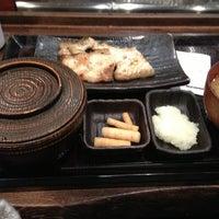 Photo prise au Shinpachi Shokudo par keikosan le1/13/2013