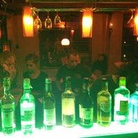Photo taken at Ting Tong Bar by Tualek O. on 11/17/2012