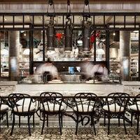 Foto scattata a Cluny Bistro & Boulangerie da Cluny Bistro & Boulangerie il 6/8/2016