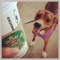 Photo taken at Starbucks by Victoria H. on 8/31/2013