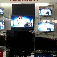 Photo taken at Jim's Modern Living by Bondhenk J. on 12/11/2012