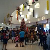 Foto tirada no(a) Shopping Cidade Norte por Dan P. em 12/14/2012