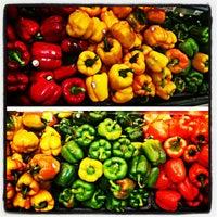 Photo taken at Supermercados Nacional by Hamilton F. on 2/27/2013