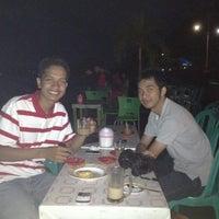 Photo taken at Bukit Wantiro by Muhammad Y. on 7/2/2012