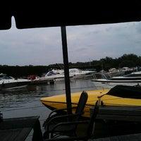 Photo taken at Fevaca Inn Willebroek by Kris D. on 8/15/2012