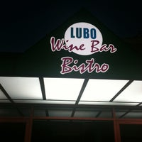 Photo taken at LUBO Wine Tasting Room by Cassandra L. on 6/27/2012