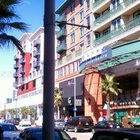 Photo taken at Bay Street Emeryville by Etheisia M. on 8/28/2011