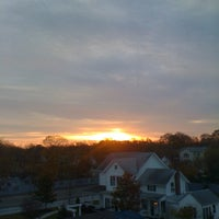 Photo taken at Patchogue, NY by Kate S. on 11/14/2011