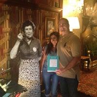 Das Foto wurde bei Inn at Little Washington von Robert S. am 8/16/2012 aufgenommen
