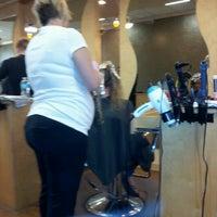 Photo taken at Salon Method by Cindy A. on 7/27/2012