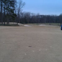 Photo taken at Charlotte Country Club by Hunter B. on 1/19/2012