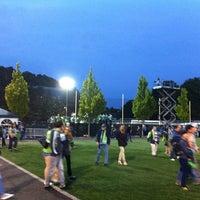 Photo taken at Starfire Sports by Ruben P. on 5/31/2012