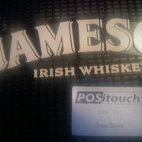 Photo taken at Dublin Square Irish Pub by Matthew M. on 8/3/2012