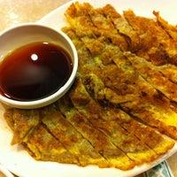 Photo taken at Chodang Restaurant by Choak O. on 5/15/2011