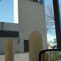 Photo taken at Chase Bank by Marsha H. on 4/6/2012