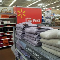 Photo taken at Walmart Supercenter by VICTORIA D. on 6/7/2012