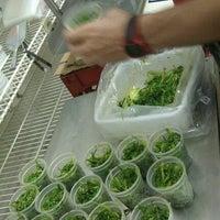 9/26/2011 tarihinde Miguelangel L.ziyaretçi tarafından Lotte Market'de çekilen fotoğraf