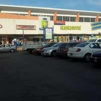 Photo taken at Plaza San Miguel by Jair C. on 1/13/2012