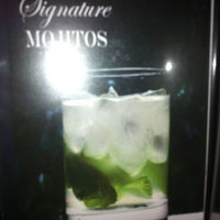Photo taken at Sutra Lounge by tamara r. on 8/12/2011
