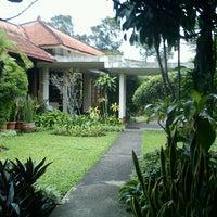 Photo taken at Hotel Bumi Asih by zohan k. on 3/6/2012