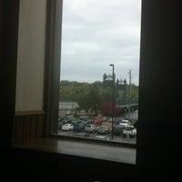 Photo taken at Brine's Restaurant & Bar by Alan W. on 4/22/2012
