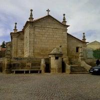 Photo taken at Igreja Matriz by Paulo F. on 10/31/2011