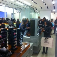 Photo taken at MAC Cosmetics by Gully F. on 12/31/2010