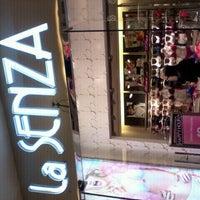 Photo taken at La Senza by Meldy M. on 5/30/2012