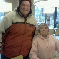Photo taken at McDonald's by Frank C. on 11/19/2011