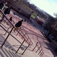 Photo taken at Holyoke Community College by Britt S. on 12/2/2011