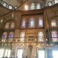 Снимок сделан в Ayasofya Hürrem Sultan Hamamı пользователем Mahmoud M. 9/5/2012