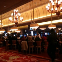 Photo taken at River City Casino by BetsyM on 12/26/2010