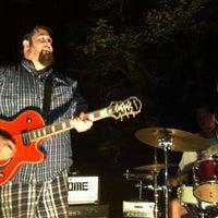 Photo taken at Johnson compound by Bradley W. on 8/21/2011