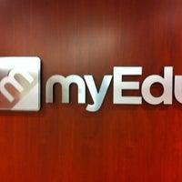 Photo taken at MyEdu by Mark C. on 10/18/2011