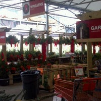 Photo taken at The Home Depot by Allison C. on 11/27/2011