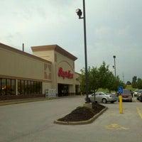 Photo taken at Shop N Save by David T. on 5/22/2011