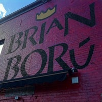 Photo taken at Brian Boru by Andrew D. on 12/22/2010