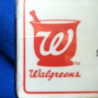 Photo taken at Walgreens by Jamie H. on 10/11/2011