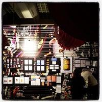 Photo taken at Scandic Malmen by Feffe K. on 2/2/2012