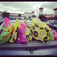Photo taken at St. Augustine Outlets by Julie W. on 6/8/2012