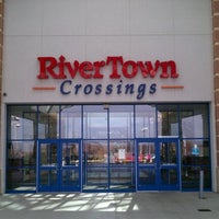 Photo taken at RiverTown Crossings Mall by Dïck 🇺🇸 M. on 1/6/2012