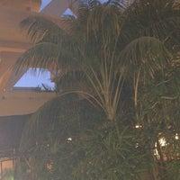Photo taken at Beatriz Playa Hotel - Matagorda by Manuel H. on 3/27/2012