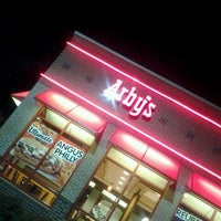 Photo taken at Arby's by Jamie C. on 1/8/2012