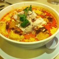 Photo taken at Taste of Malaya by Mayo on 7/22/2012