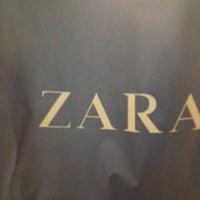 Photo taken at Zara by Manuel L. on 6/19/2012